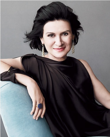 Tiffany & Co. For The Press | About Tiffany & Co. | Paloma Picasso | United States