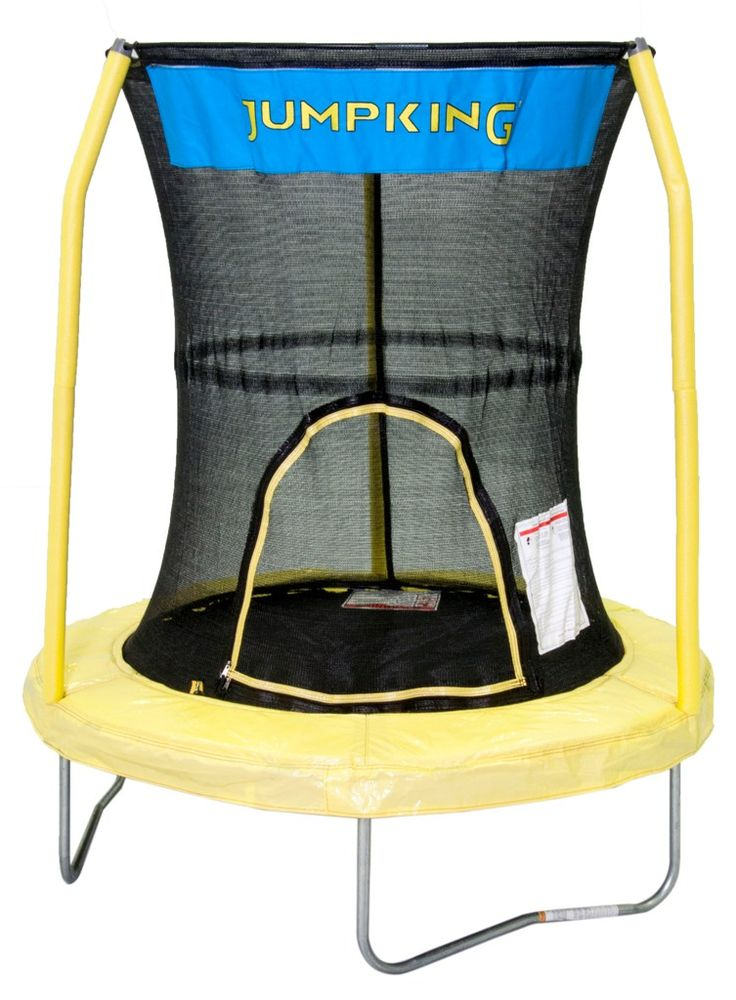 Exterior: Modern Trampoline And Accessories from Kinds Of Trampoline Accessories