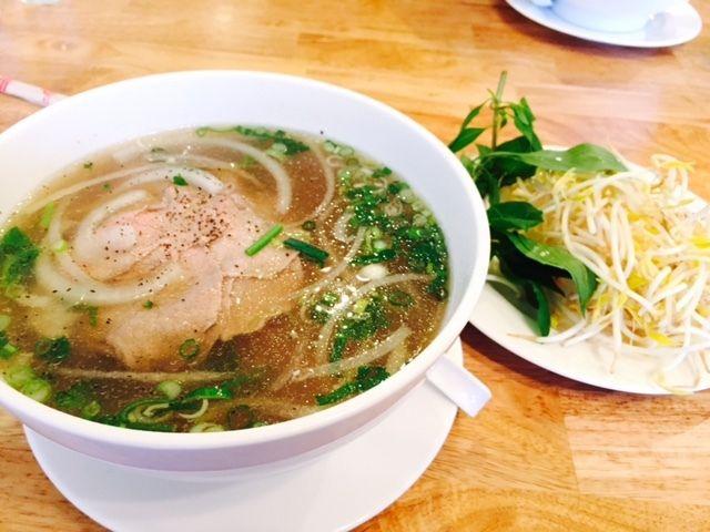Newレストラン!ベトナム料理♪ |グアム PHO BASI