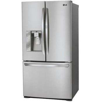 Read our unbiased review of LG. See how LG compares to the best French Door Refrigerator.