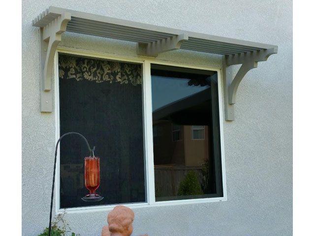 34 best Window & Door Pergolas images on Pinterest ...