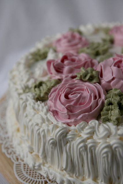 Sefiiritort. Meringue cake. By Sille @ Toidutegu