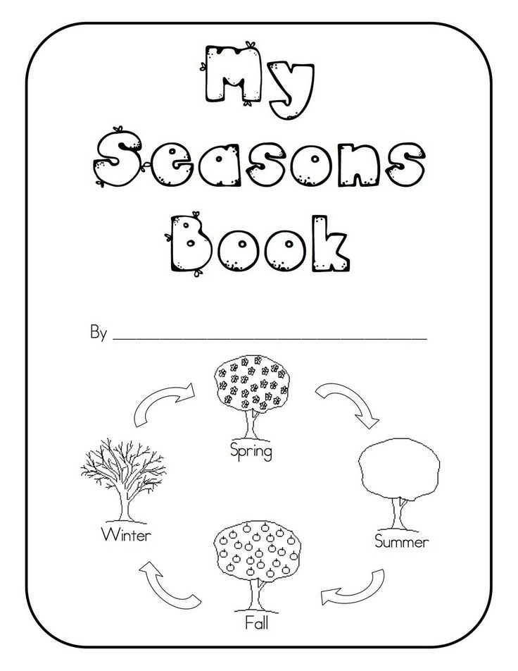 d 6 printable tree for all 4 seasons bfsu thread d resources pinterest summer activities. Black Bedroom Furniture Sets. Home Design Ideas