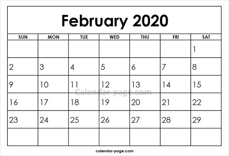 Get the best February Calendar 2020 and its free images from our website. We have shared weekly, monthly, and yearly calendars for all purposes (office work, school timetable, desktop calendar).