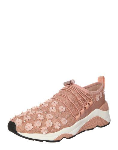 #ASH #Sneaker #Miss #Lace mit #Spitzen #Verzierungen,   #37, #rosa, #04059449013238