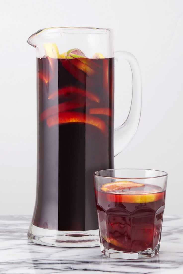 Best 25+ Red sangria recipes ideas on Pinterest | Red ...