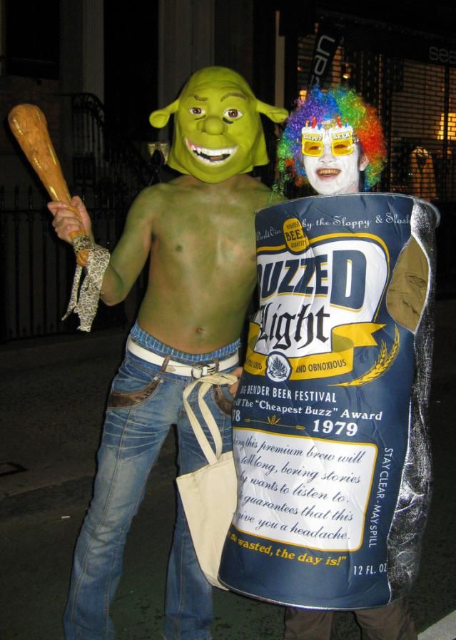 Top 6 NYC Halloween Costume Shops: Party City