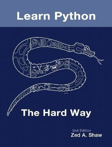 Here's a pretty good Python tutorial to try out if you're interested in learning Python at any point in time.