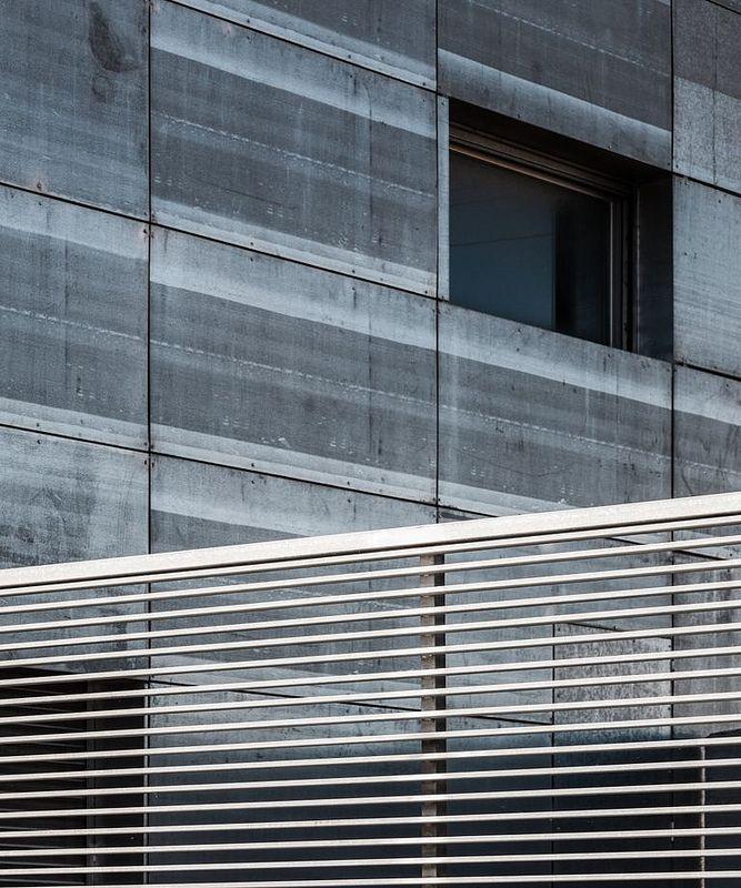 AH asociados. Architecture studio #9 | by Ximo Michavila