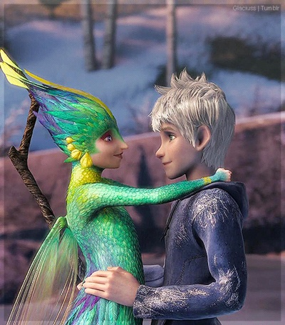 17 Best images about I believe in Jack Frost on Pinterest ...