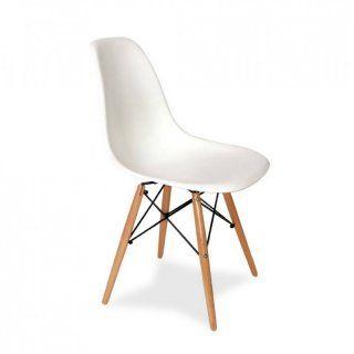 die besten 25 dsw stuhl ideen auf pinterest eames style chair esstisch weiss und eames. Black Bedroom Furniture Sets. Home Design Ideas