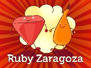 """#JointVenture: Los mejores Rubystas, y @LaJamoneria como su sede, se unen para organizar las, (ya ultrafamosas en todo el mundo), reuniones """"ZARAGOZA RUBY JAM SESSIONS"""""""