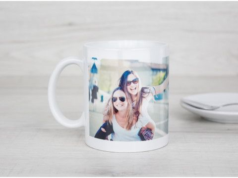 Fototassen: Tassen bedrucken lassen & mit eigenen Fotos ...