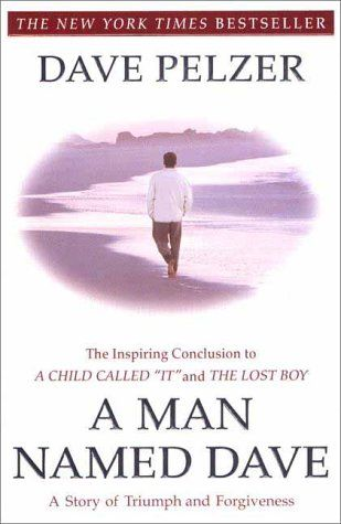 Conclusion to A Child Called 'It' and The Lost Boy.  Such an inspiring story.