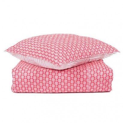 Boutis Indila - Couvre-lit coton Harmony textile courte pointe