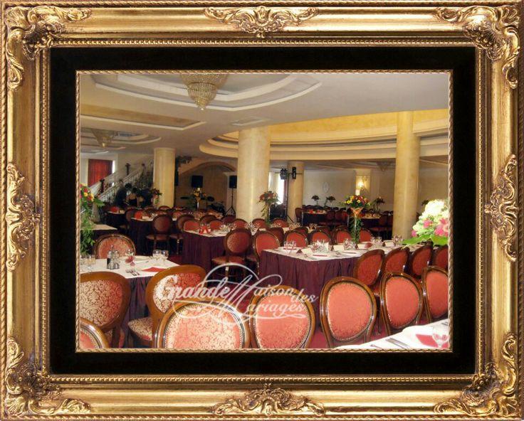 #Ferdinand #Restaurant #pitesti #hotel #victoria #events #wedding #ballroom