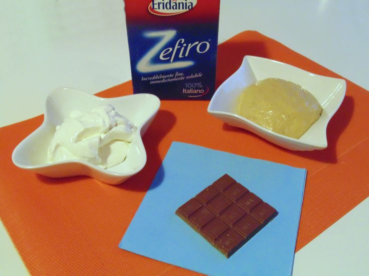#Ricetta  - #Torta ricotta e gocce di #cioccolato | senza uova