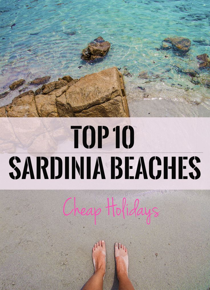 THE BEST BEACHES IN SARDINIA  For a smashing Holiday at a Cheap price? Yes, it's Possible :) http://snip.ly/9ZlT