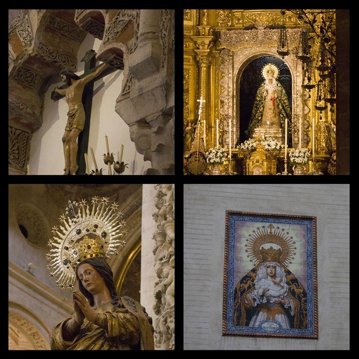 La religiosità andalusa http://www.korowaihouse.com/2014/05/andalusia/