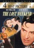 The Lost Weekend [DVD] [English] [1945]