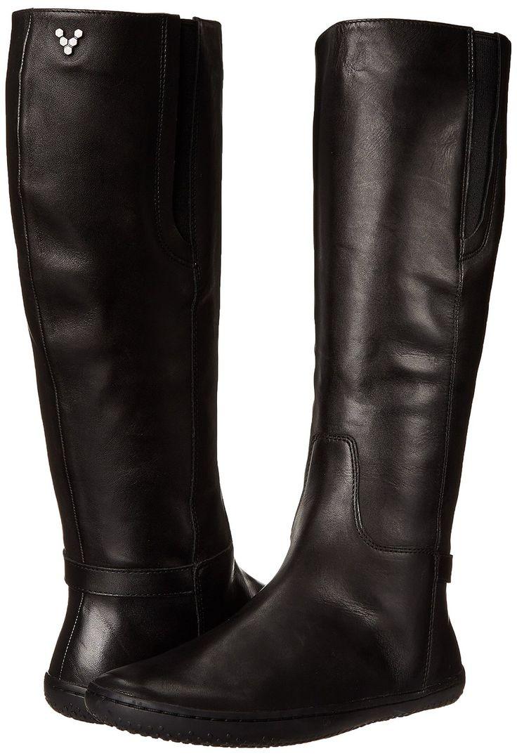 Amazon.com: Vivobarefoot Women's Grace Boot: Shoes