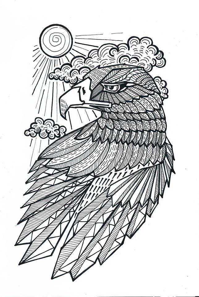 tattoo desing made by Dorota Masalska   @goodfornothing_art