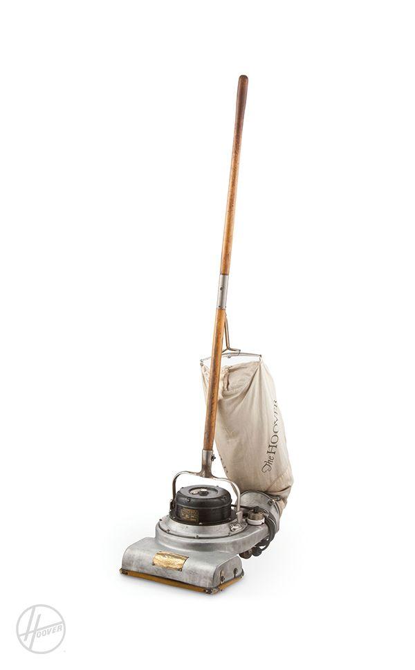 The 1909 Hoover Senior Oldschool Vintagevacuum Vacuum