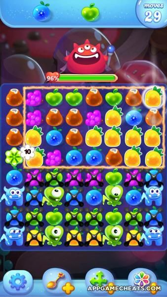 Jolly Jam Cheats, Level Guides, & Hack - http://appgamecheats.com/jolly-jam-cheats-level-guides-hack/