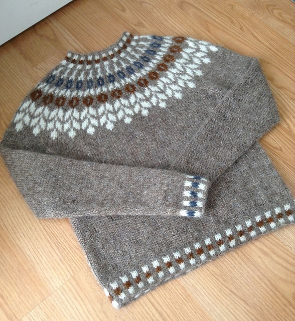 Ravelry: sweetbeanbag's Birch Feathers pullover