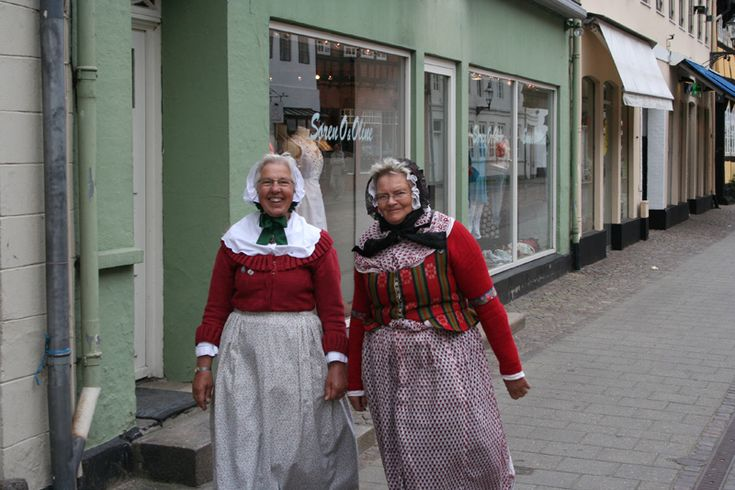 danish costumes - Google Search
