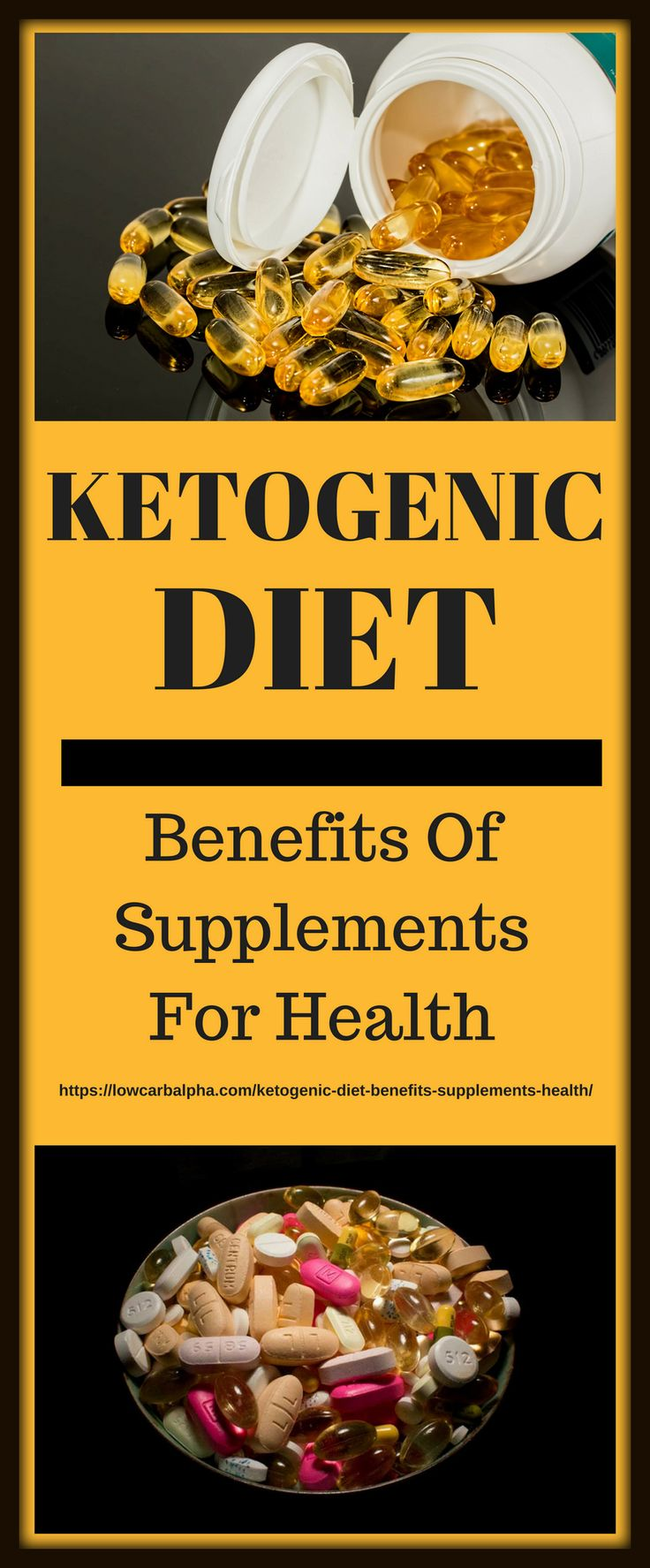 Best supplements for mental focus