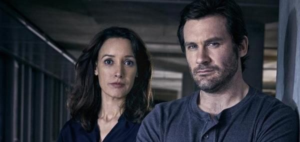 "Clive Standen says the Bryan Mills he plays in Season 2 of NBC's ""Taken"" will be ""off the leash."""