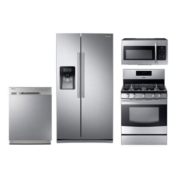 1000 ideas about kitchen appliance packages on pinterest cool kitchen appliances cheap. Black Bedroom Furniture Sets. Home Design Ideas