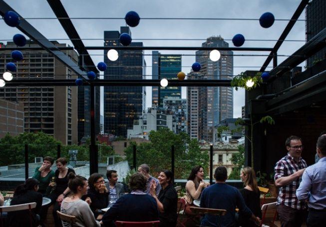 Loop Roof - Bar - Nightlife - Broadsheet Melbourne