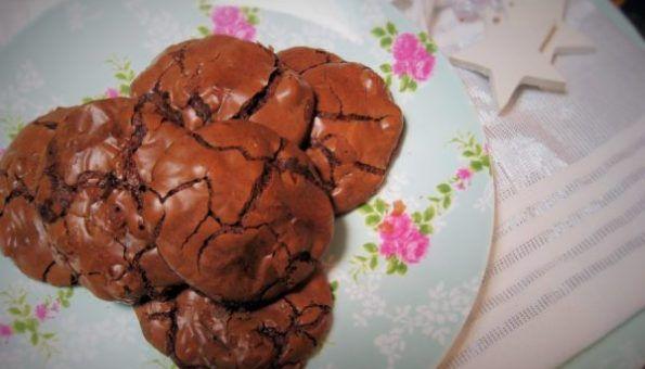 2 weeks of Brownies