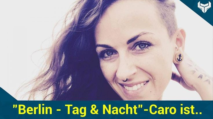 """Begeisterung bei Berlin - Tag & Nacht! Caro ist zurück in Deutschlands Hauptstadt und in der Scripted-Reality-Show  und das ganz zur Freude ihrer besten Freunde. Auch die Tätowiererin selbst ist happy wieder in ihrer Wahlheimat zu sein.   Source: http://ift.tt/2u9Z3t7  Subscribe: http://ift.tt/2rO2BDb! """"Berlin - Tag & Nacht""""-Caro ist wieder da"""