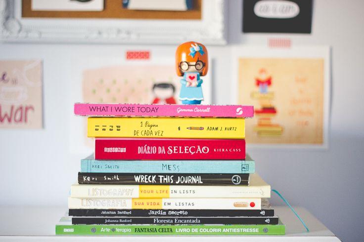 VEDA #9: Livros interativos