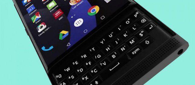 Segurança é colocada em primeiro lugar no Android do BlackBerry Priv - Tudocelular.com