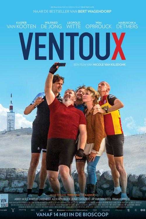 Ventoux Full Movie Online 2015