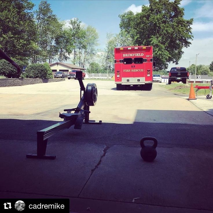 FIREFIGHTER FITNESS  #Repost @cadremike  Simple...yet effective!! JUST what I needed today thanks @rongoodspeed #Bshift #CrossFit @concept2inc @reebok @555fitness     Want to be featured? Show us how you train hard and do work   Use #555fitness in your post. You can learn more about us and our charity by visiting WWW.555FITNESS.ORG  #fire #fitness #firefighter #firefighterfitness #firehouse #buildingastrongerbrotherhood #workout #ems #engine #truckie #firetruck #pastparallel #damstrong…