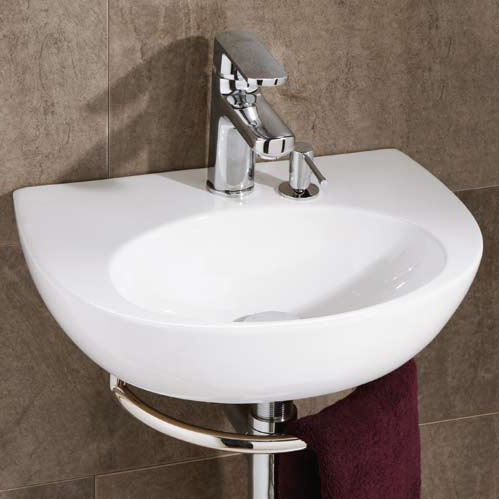 17 best ideas about cloakroom basin on pinterest downstairs loo cloakroom sink and cloakroom - Slim cloakroom basin ...