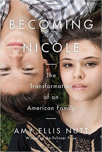 Becoming Nicole: The Transformation of an American Family - more than the story of one family as it includes research on  transgender issues.  Thought provoking. Stretched my thinking.