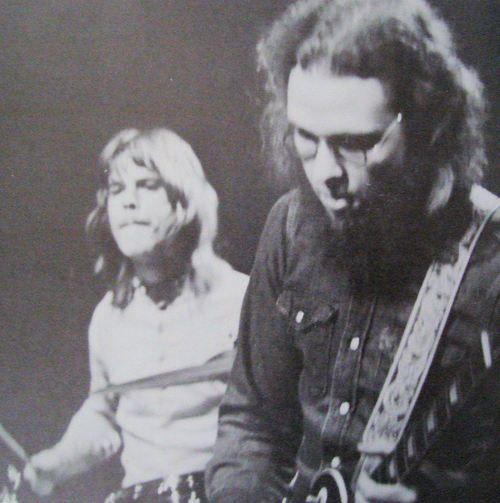 Billy Gibbons Wife | ... On My Trail: Frank Beard & Billy Gibbons - ZZ Top (circa 1970