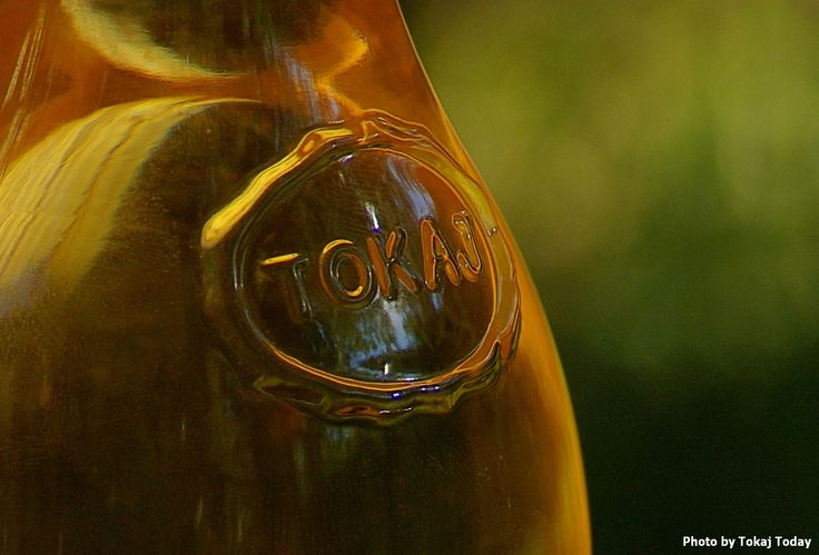 Tokaji to conquer the world as a luxury brand! #finally