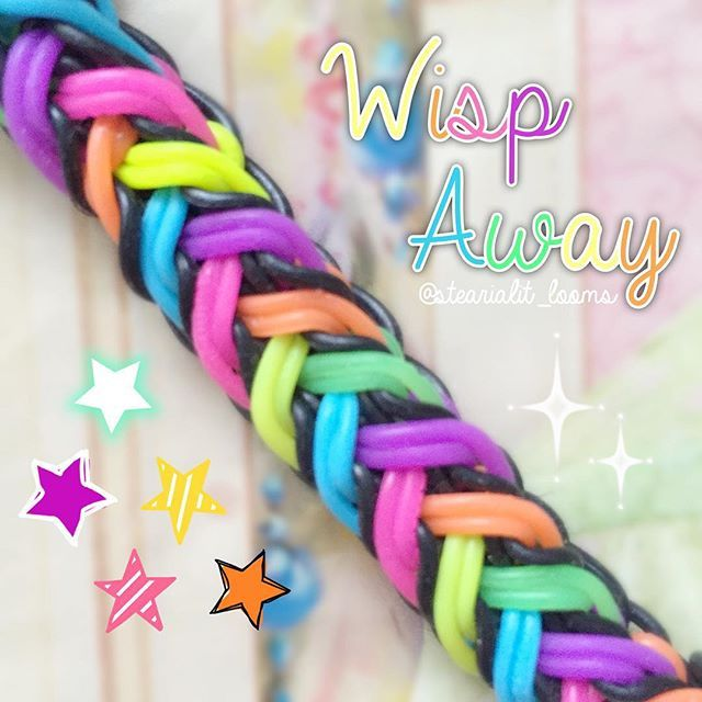 ~crafts and rainbowloom.~ thanks for 6k+