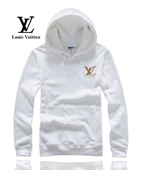NEW Louis Vuitton Fashion Hoodies For Men-12