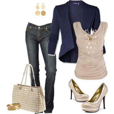 LOLO Moda: Trendy women fashion 2013