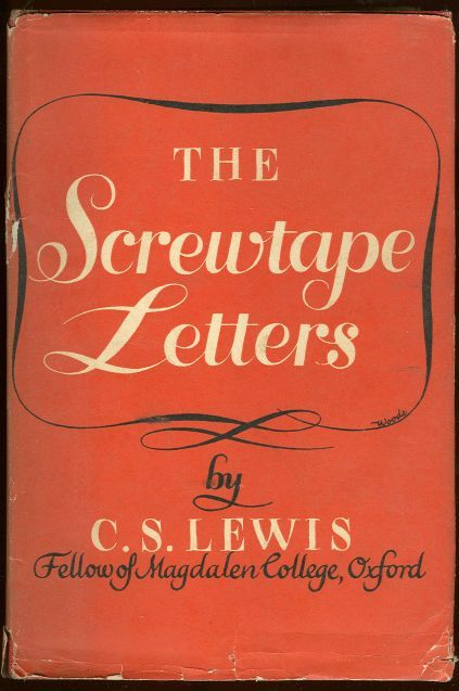 The Screwtape Letters Summary & Study Guide