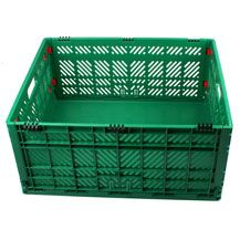 When the transfer of raw materials or other things takes place during transportation process, then crates are best material that one should use at that time. So, buy the crates from best manufacturer to get quality products and you also have the choice to choose any color of crate