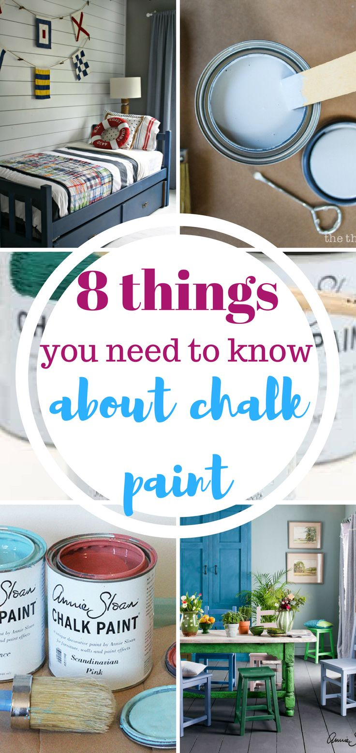 Chalk paint tips and tricks for beginners!   Chalk paint, chalk paint tips, Anni…